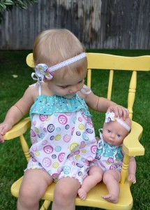 Baby and Doll
