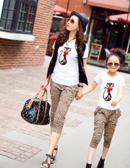 stylish mums